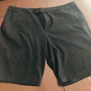 Size 20 Old Navy black shorts